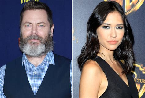 nick offerman the conners devs miniseries ordered at fx tech thriller starring