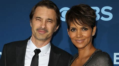 Gets Back Together With Ex Fianc Olivier Martinez by Y All Are Thinking Halle Berry Actually Got Back