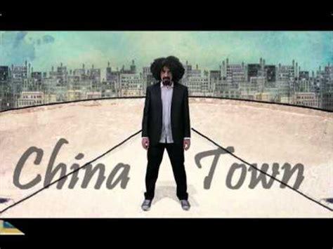 caparezza china town testo china town caparezza karaoke instrumental version doovi