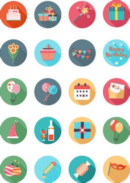 called party pattern usage cdr kids birthday party graphics free vector download 3 774