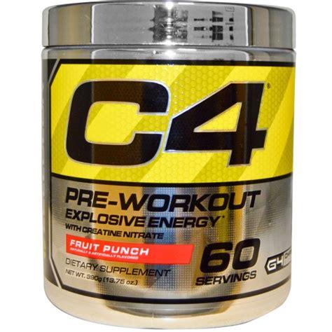 Pre Workout Cellucor C4 Ripped Preworkout Pre Wo 30 Serving cellucor c4 pre workout explosive energy fruit punch 13 75 oz 390 g na bazarek pl