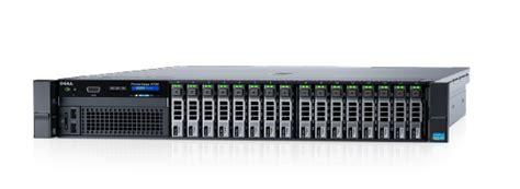 Dell Poweredge R730 2u Socket High Performance Rack Se Origi 1 server d 246 k 252 manları desistem