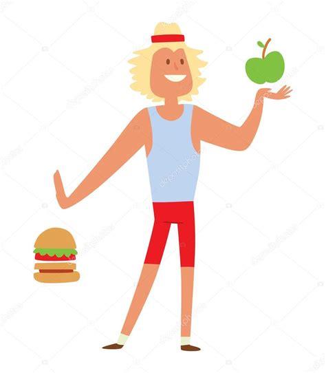 imagenes fitness animadas потеря веса человека фитнес красоты векторное