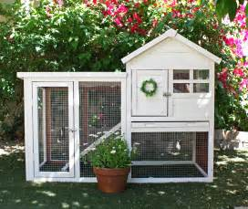 Pets At Home Rabbit Hutch A New Home For Outdoor Animals Painted And Decorated Http