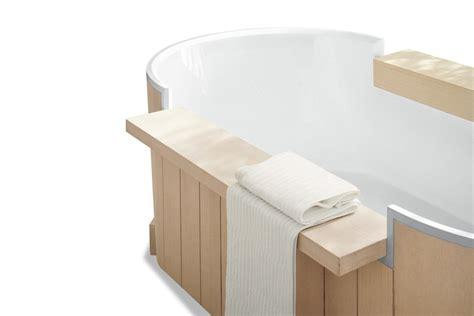 solid wood bathtub norvegia bathtub by gd arredamenti design enzo berti