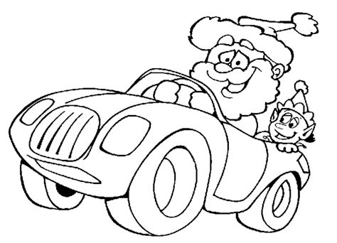 coloring pictures of santa and his elves elvenpath coloring pages elfi di babbo natale santa