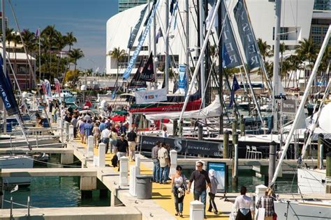 2018 miami boat show guide miami boat show 2018 survival guide re max paradise blog