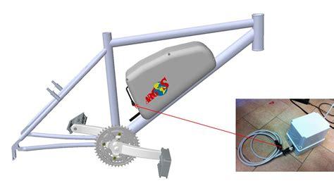alimentazione bici progetto bici artica argos engineering s r l