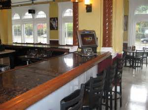 The Kitchen Sink St Louis Bar Seating Fotograf 237 A De The Kitchen Sink Louis Tripadvisor