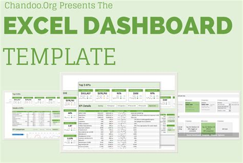 excel dashboard template free developerstransport