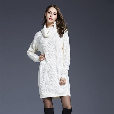 7 Winter Sweaters I by Winter Sweater Jumper Sleeved Turtleneck