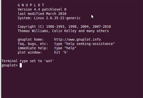 tutorial gnuplot linux zeus is forging the forbidden knowledge cartography in