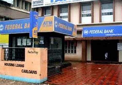 housing loan federal bank federal bank offers home loans at base rate this month