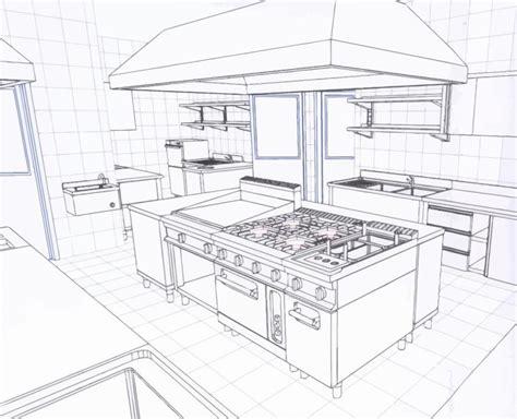 layout cucina ristorante consulenze per ristoranti e bar progettare la cucina di un