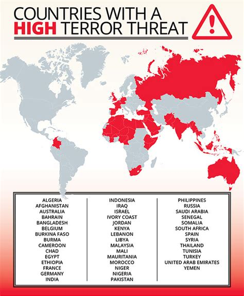 the terrorist threat in africa before and after benghazi books where is safe to travel after tunisia terror attack best