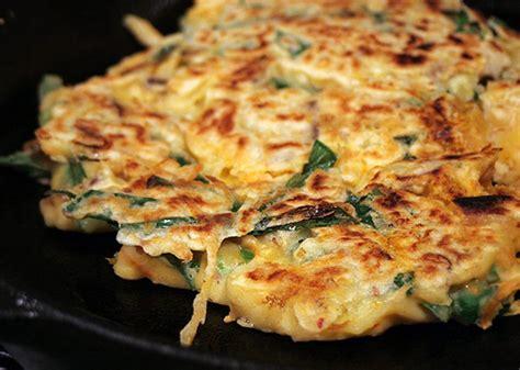 flickr find korean pancakes pa jeon the kitchn