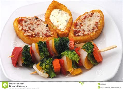 vegetarian starters recipes dinner vegetarian starter royalty free stock photo image 3054785