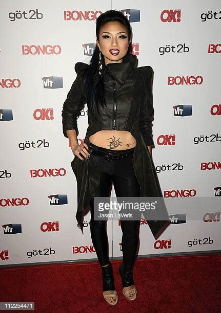 jeannie mai tattoos jeannie mai stock photos and pictures getty images
