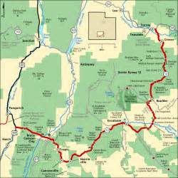 Americas Byways Americas Scenic Byways Federal Highway Administration