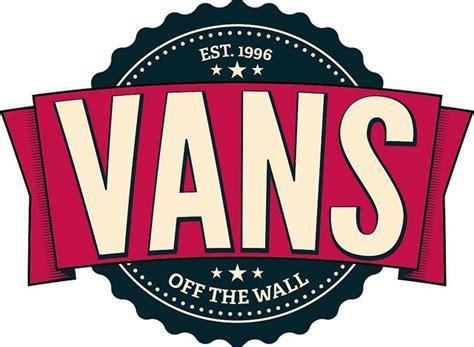 vans design logo vans logo identity by calum coles via flickr dise 209 o