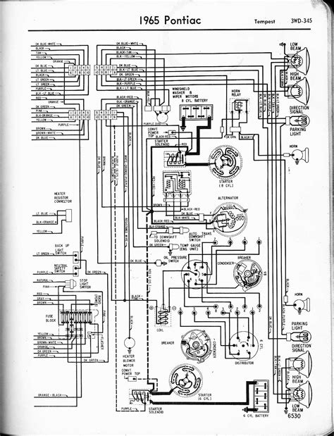 1966 pontiac gto radiator on wiring diagram for 65 get