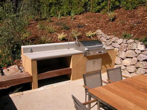 easy outdoor kitchen ideas kitchen designs how to