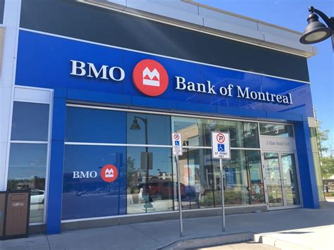 Phone Number Lookup Montreal Bmo Bank Of Montreal 3 Clair Rd E Guelph On