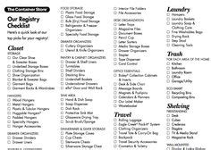 housewarming gift registry 1000 images about wedding registry checklist on wedding registries wedding