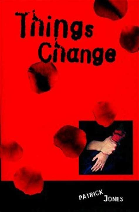 chang books things change by jones reviews discussion