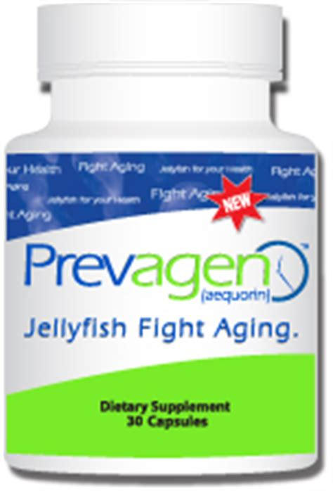 supplement made from jellyfish jellyfish helps in fighting age