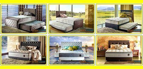 Kasur Ameera Bed daftar harga promo matras bed ameera pusat kasur