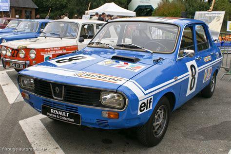 renault 12 gordini une voiture une miniature renault 12 gordini dinky