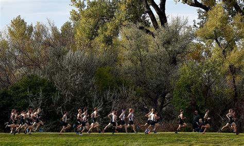 Thursday Three City Move To The Country by Billings Senior S Larance Vladic Lead Broncs To City Meet