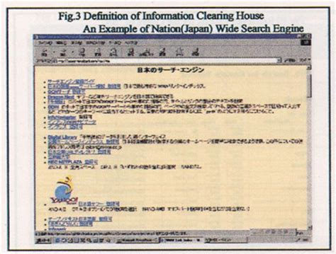information clearing house disaster related information clearing house