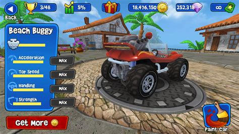 Download Mod Game Beach Buggy Racing | download beach buggy racing mod zippyshare