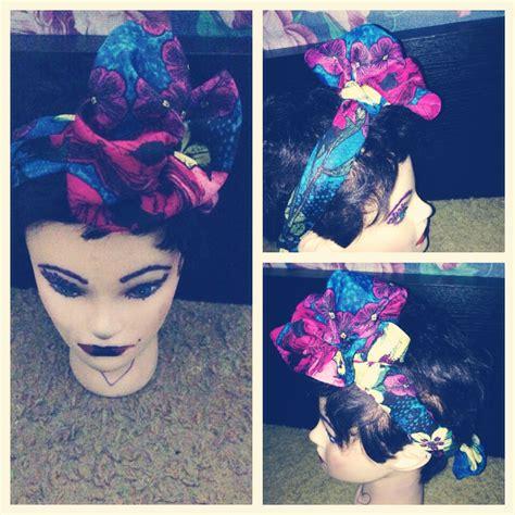 Parfum Tivona diy flower scarf musely