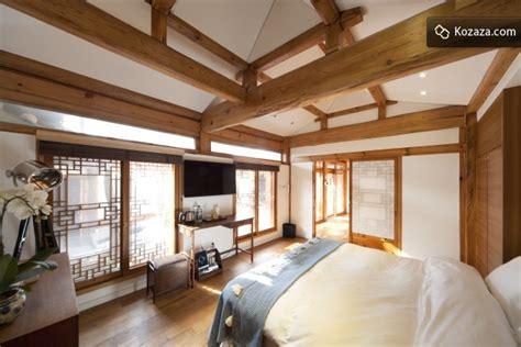 hanok hotel book homes  korea