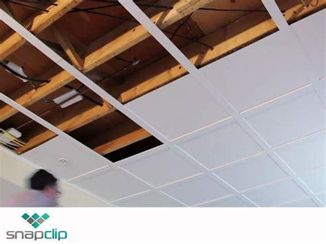 snap click suspended ceiling www energywarden net