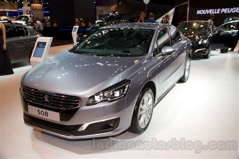peugeot nigeria 2015 peugeot 508 review specification price car talk