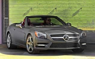 Affordable Mercedes Mercedes Unveils An Affordable Sl 2015 Mercedes