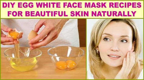 Hanasui Egg White Peel Mask Hanasui Eggwhite diy egg white mask recipes for beautiful skin