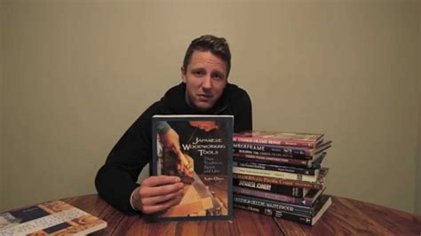 top  woodworking books youtube