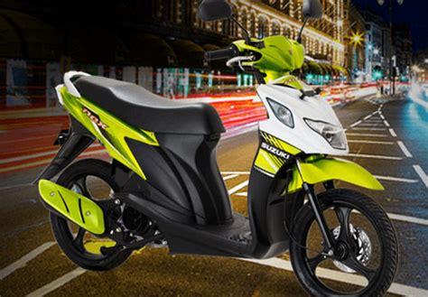 Suzuki Nex Fi harga suzuki nex fi dan spesifikasi juli 2018 otomaniac