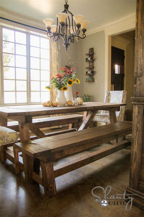 woodworking plans how to build bench for dining room pdf plans