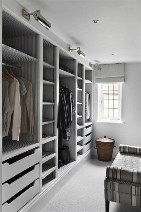Offener Kleiderschrank Ideen by 1001 Ideen F 252 R Offener Kleiderschrank Tolle Wohnideen