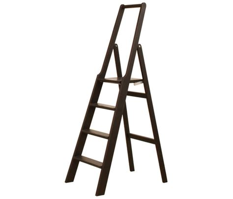 step up step ladder library ladders from olby design