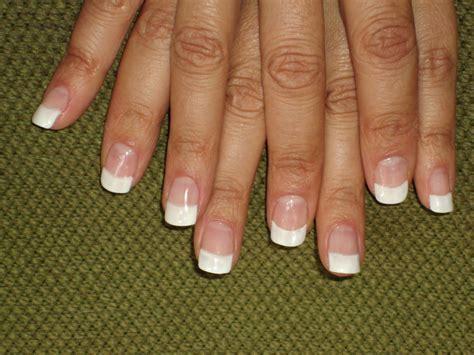 imagenes uñas en gel u 209 as en gel con tips nails makeup