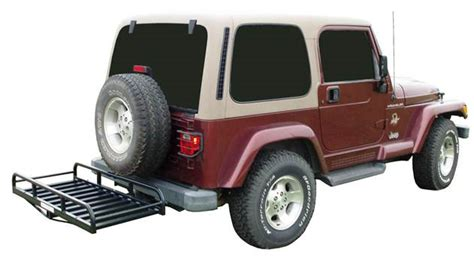 Allthings Jeep All Things Jeep Jeep Towing Accessories