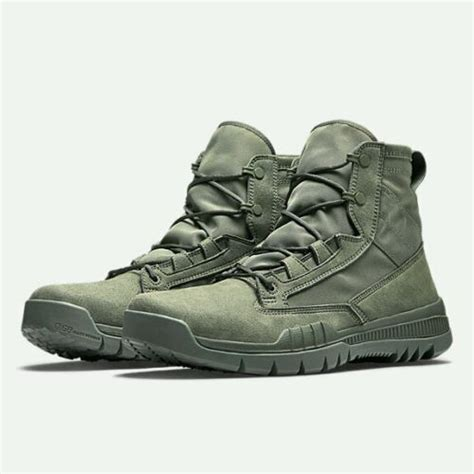 nike combat boots nike sfb special field 6 tactical combat boots