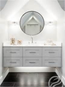 Floating Cabinets Bathroom 36 Floating Vanities For Stylish Modern Bathrooms Digsdigs